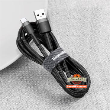 Кабель USB Type-C BASEUS
