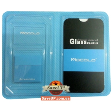 Защитное стекло MOCOLO Premium Tempered Glass 0,33 mm 9H