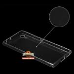 Прозрачный силиконовый чехол для Sony Xperia XA1 G3112 TEXTURIZED