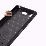TPU чехол для Sony Xperia XZ1 Compact G8441 черный