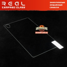 Защитное стекло для Sony Xperia Z3 D6603 / Z3 Dual D6633 на экран REAL Tempered Glass Protector 0.33 mm