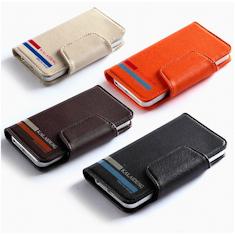Чехлы-кошельки и чехлы-сумки для телефонов и смартфонов