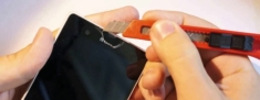 Почему для Sony Xperia Z, Z1 и Z1 Compact нужны защитное стекло или пленка